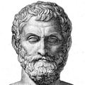 Inspirational Quotations by Thales of Miletus (Greek Philosopher, Mathematician)