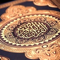 Inspirational Quotations by The Holy Quran (Sacred Scripture of Islam)