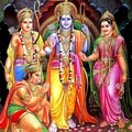 Inspirational Quotations by The Ramayana (Hindu Religious Text)