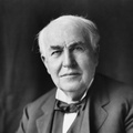 Inspirational Quotations by Thomas Edison (American Inventor)