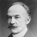 Inspirational Quotations by Thomas Hardy (English Novelist, Poet)