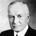 Inspirational Quotations by Thomas J. Watson, Sr. (American Business Executive)