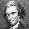 Inspirational Quotations by Thomas Paine (American Nationalist)
