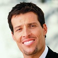 Tony Robbins (American Actor Author)