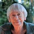 Inspirational Quotations by Ursula K. Le Guin (Science-fiction writer)