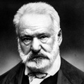 Inspirational Quotations by Victor Hugo (French Novelist)