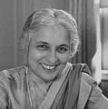 Inspirational Quotations by Vijaya Lakshmi Pandit (Indian Politician, Diplomat)