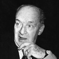 Inspirational Quotations by Vladimir Nabokov (Russian-born American Novelist)