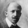Inspirational Quotations by W. E. B. Du Bois (American Civil Rights Activist)