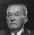 Inspirational Quotations by Walter Lippmann (American Journalist)