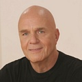 Inspirational Quotations by Wayne Dyer (American Motivational Writer)