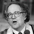 Inspirational Quotations by William Sloane Coffin (American Presbyterian Clergyman)